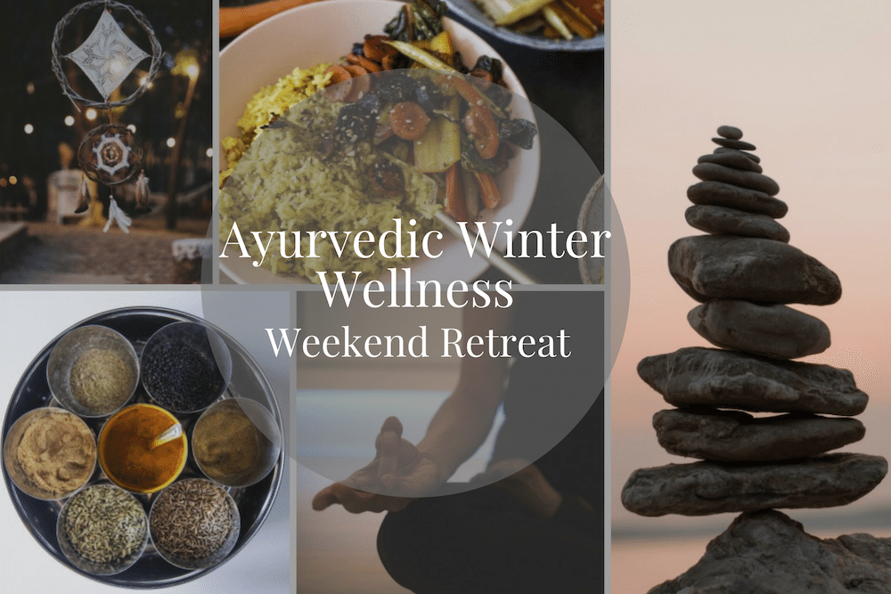 Website Graphics - Winter Wellness Retreat