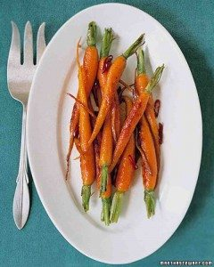 gingercarrots